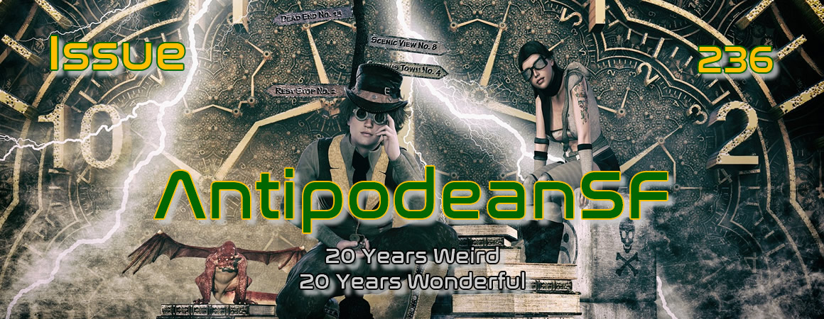 AntipodeanSF Issue 236